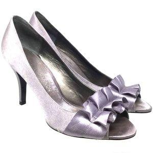 Michael Shannon Women's Shoes Sz Us 8.5 Heels